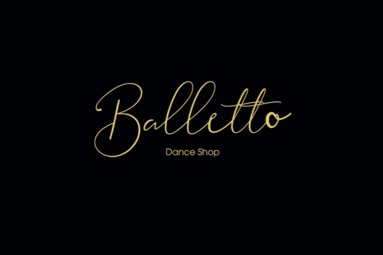 logo balletto web